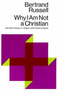 why not a christian